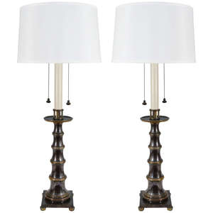 Faux_bamboo_lamps_