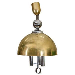 Brass_dome_light