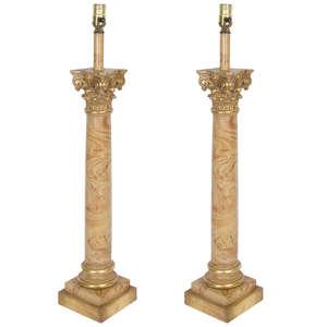 Neoclassical_lamps