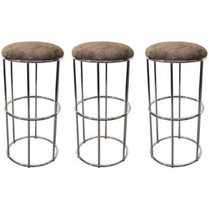 3_chrome_barstools