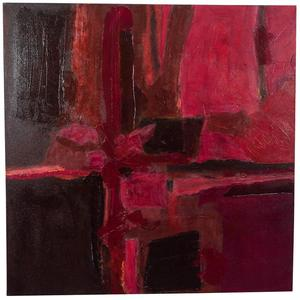 Red_abstract_expressionist