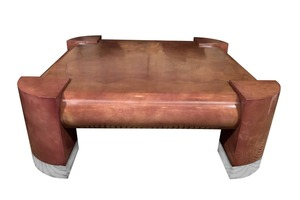 Goatskin_cofee_table