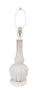 Gold_white_spun_lamp