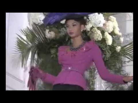 FS World |  Christian Dior | Haute Couture Fall Winter 2009/2010 | Full Show