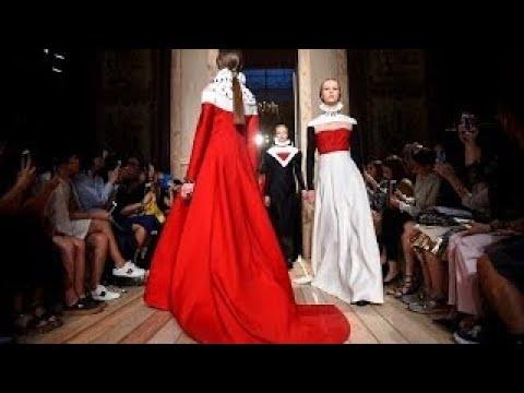 Valentino | Haute Couture Fall Winter 2016/2017 Full Show | Exclusive -Newyork fashion