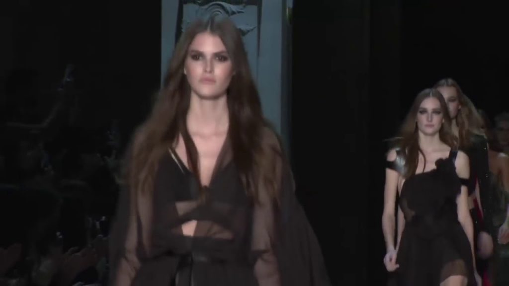Alexandre Vauthier | Haute Couture Spring Summer 2016 Full Show | Exclusive -new york fashion week