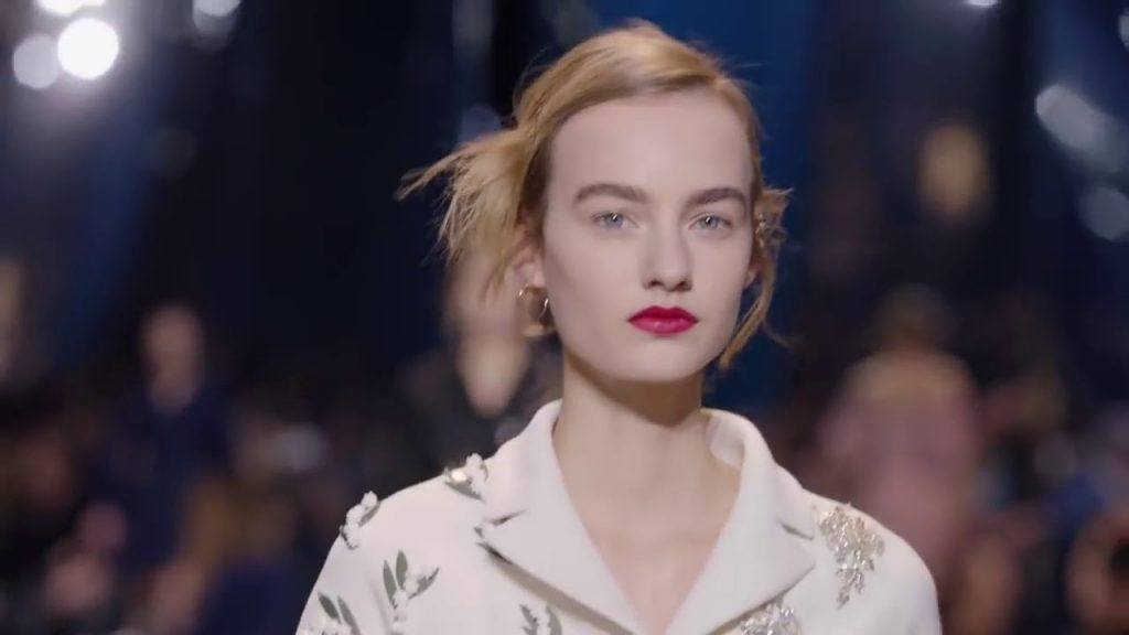 Christian Dior | Haute Couture Spring Summer 2016 Full Show | Exclusive -new york fashion week