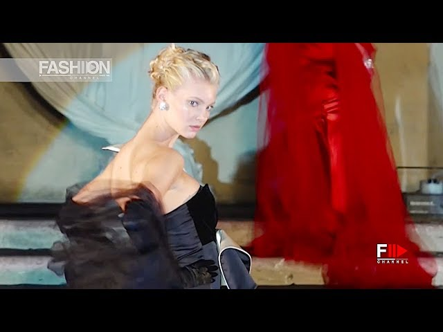ROBERTO GUARDUCCI ALTA MODA Frammenti 18^ Civitavecchia – Fashion Channel