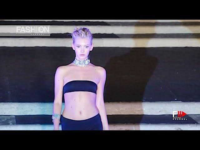 GERARDO SACCO ALTA MODA Frammenti 18^ Civitavecchia – Fashion Channel