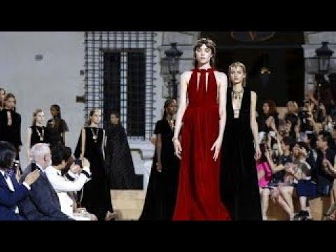 Valentino | Haute Couture Fall Winter 2015/2016 Full Show | Exclusive -Newyork fashion