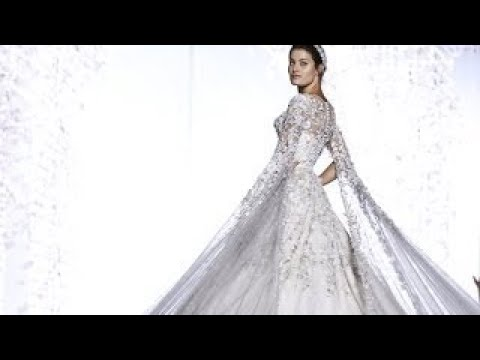Ralph & Russo | Haute Couture Spring Summer 2016 Full Show | Exclusive -Newyork fashion
