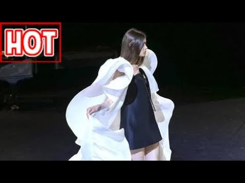 Stephane Rolland | Haute Couture Fall Winter 2017/2018 Full Show | Exclusive
