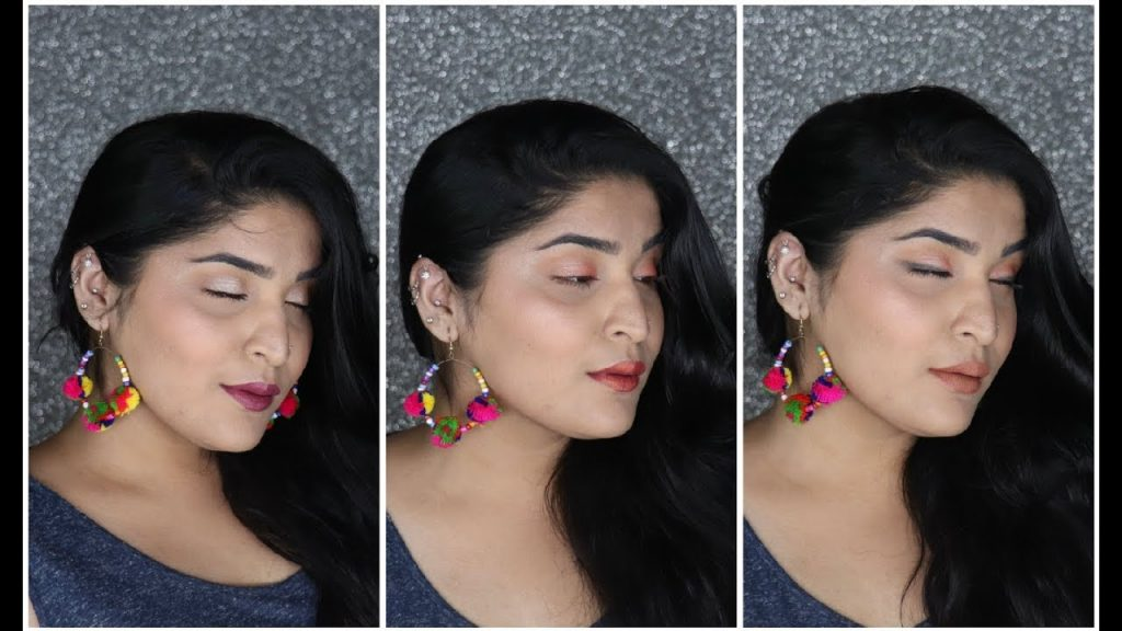 3 Beginner Friendly Festive Look Using The Same Products! | Under ₹1500!