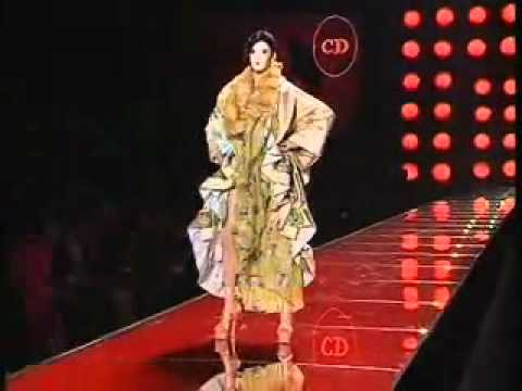 Christian Dior by John Galliano, Haute Couture, Spring summer 2003, part 1