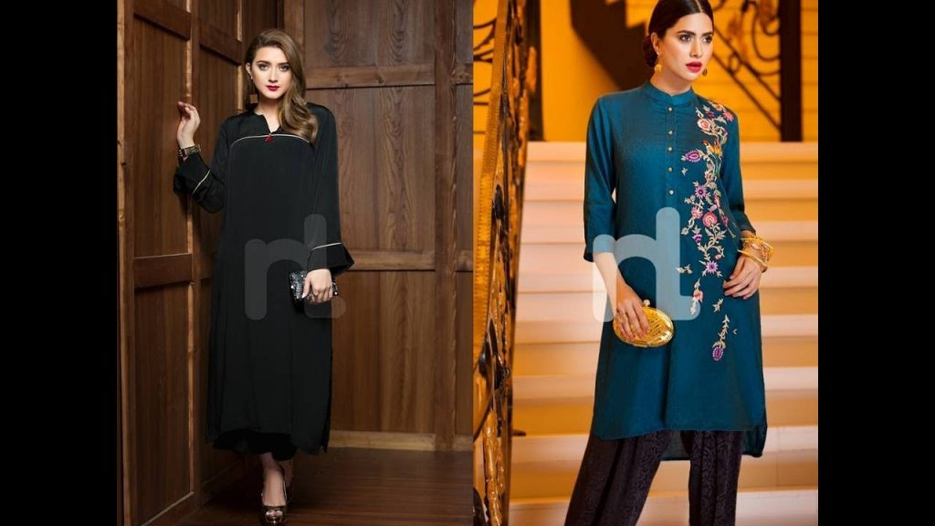 LUXURY 2018 winter collection for womens /New women Fashion