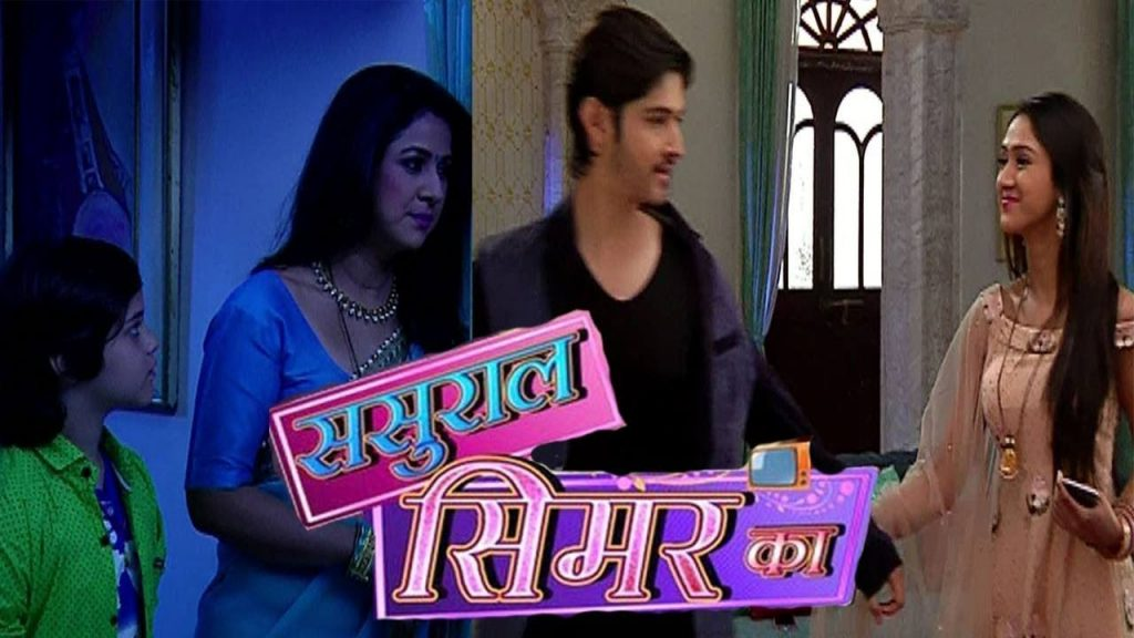 Serial Sasural Simar Ka Episode 7th October 2017 | Upcoming Twist | Bollywood Events