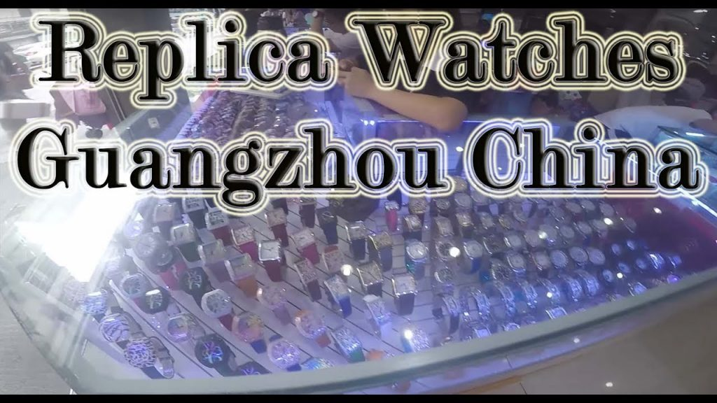 Watch Market Guangzhou china, Fake / Counterfeit / Copy / Replica, 1:1 High And Low Quality.