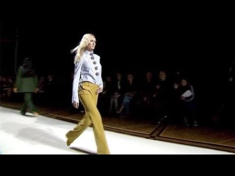 FS World |  Talbot Runhof | Spring Summer 2018 Full Fashion Show | Exclusive