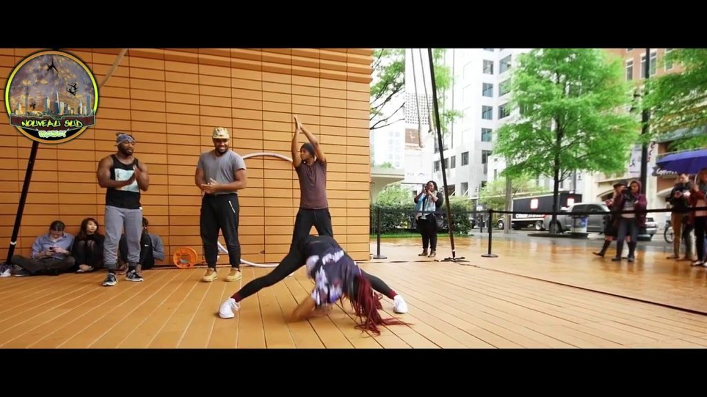 Nouveau Sud Project – Bechtler Museum of Modern Art Performance