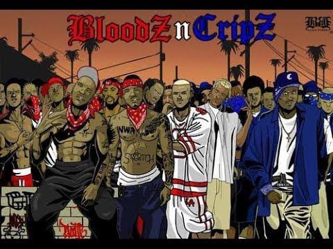 Fugde Town Mafia Crips Vs PJ Watts Crips
