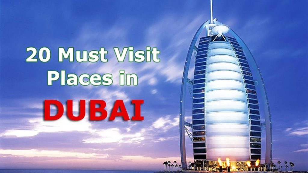 10 Best-Dubai Places to Visit With Family-Top 10 places to visit in dubai