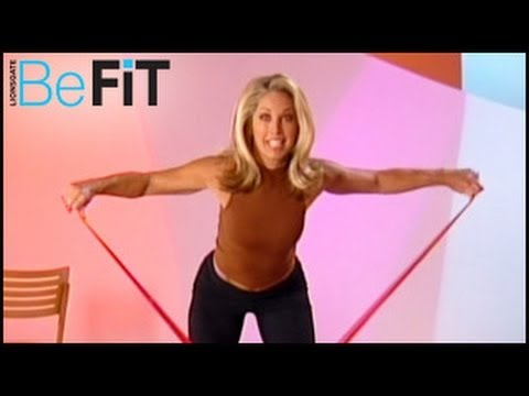 Denise Austin: Integrated Pilates Workout- Upper and Lower Body