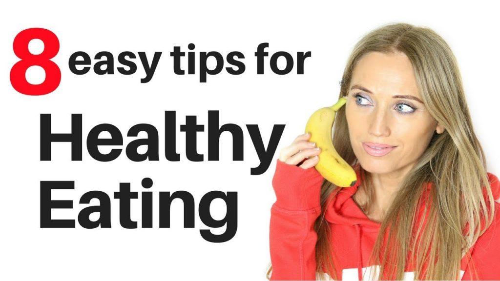 HOW TO EAT  HEALTHY  🍉 – make it part of your diet and this is an  easy way  for weight loss