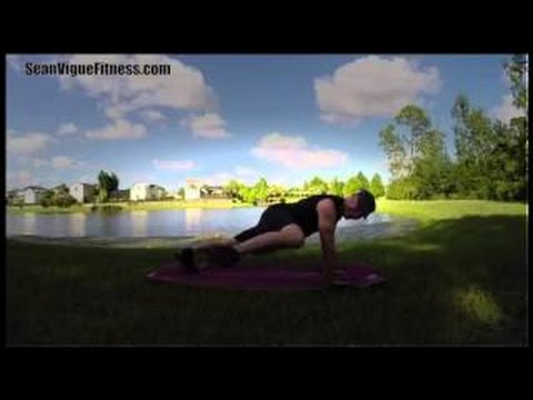 Pilates for Weight Loss – 20 min Total Ab Workout Class