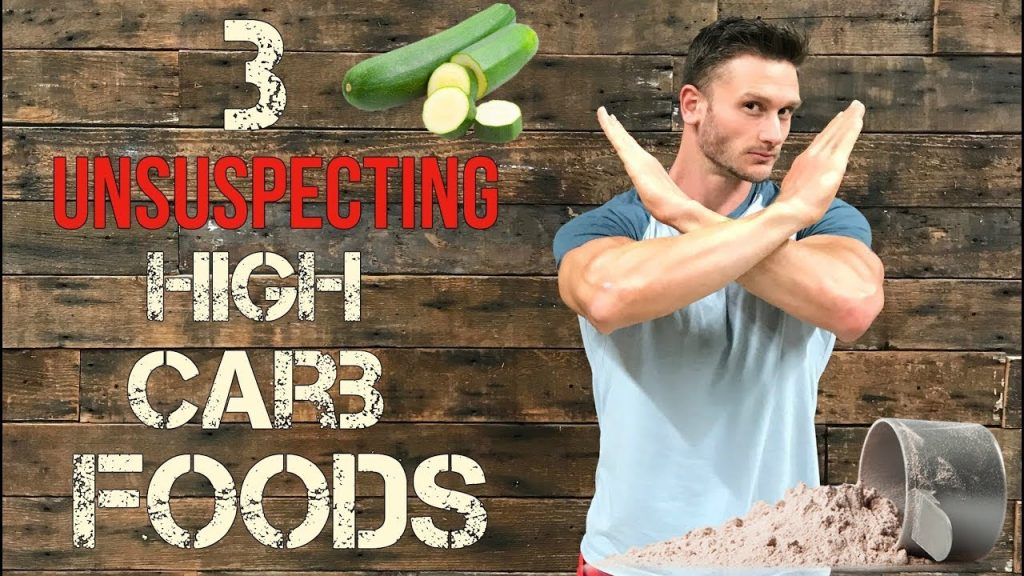 Surprising High Carb Foods That Will Ruin a Low Carb Diet: Thomas DeLauer