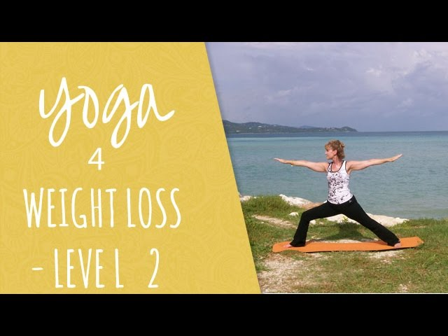 25 Minutes Yoga for Fat Burn for Weight Loss
