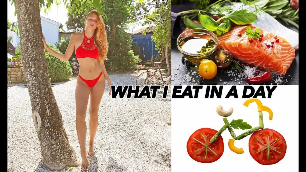 What I Eat In A Day To Lose Weight | Healthy Diet