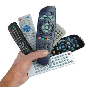 Ver la oferta: CONTROL REMOTO UNIVERSAL. Para todas las marcas de televisores.