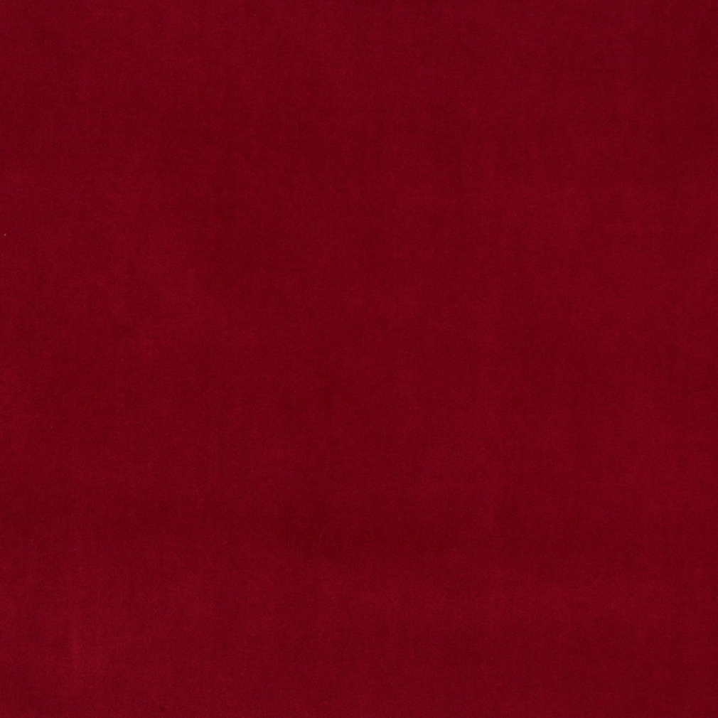 a0000b red authentic durable cotton velvet upholstery fabric by the yard ebay. Black Bedroom Furniture Sets. Home Design Ideas