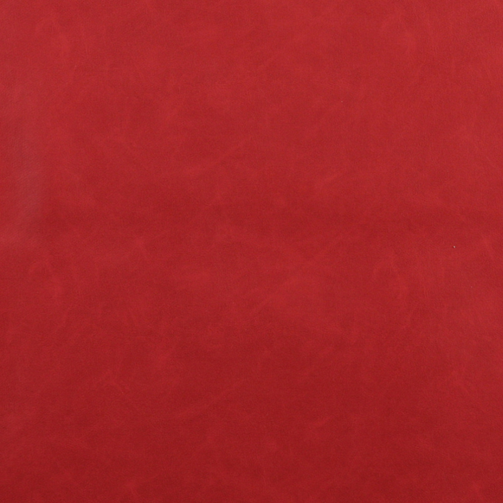 G562 red upholstery grade recycled leather bonded leather for Red leather fabric