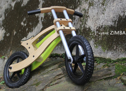 Foto do design Bike Zimba