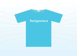 Foto do design Camisa Designoteca