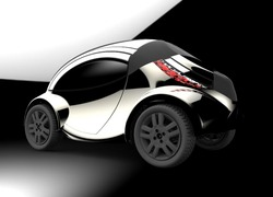 Foto do design Samp Motors Faisca