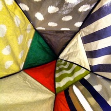 Foto do design Tenda Tipi