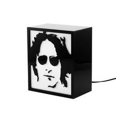 Foto do design Backlight John Lennon