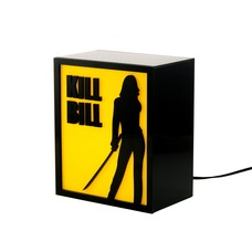 Foto do design Backlight Kill Bill