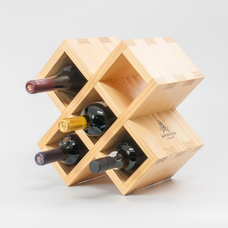 Foto do design Rack Para Vinhos Storto