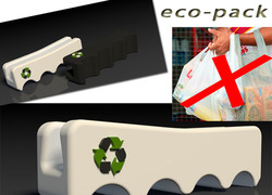 Foto do design ECO-PACK