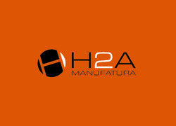 Logo do fabricante H2A Displays