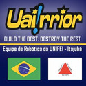 Avatar do designer Uairrior Combat