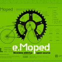 Avatar do designer Bicicleta Open-Source e.Moped