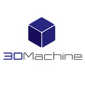 Avatar do designer 3D Machine