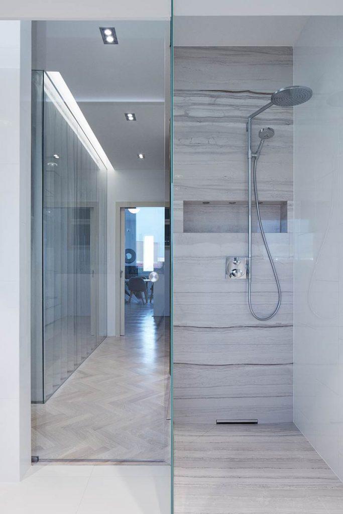 Apartment Letna by Jana Schnappel Hamrová