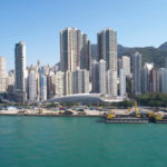 Hong Kong's Kennedy Town Swimming Pool by Farrells