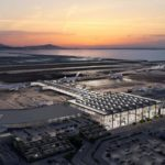 Foster + Partners wins Marseille Airport extension design competition