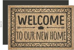 Welcome Home Housewarming Invitation